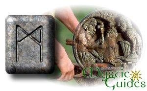 runa mannaz
