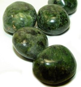 Nefrit-jade
