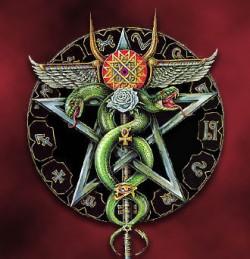 snakepent